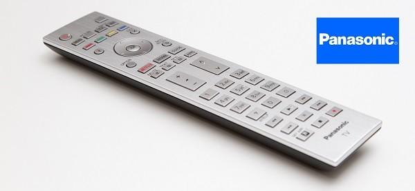 Telecomanda Review OLED Panasonic Tx-55GZ2000E si Tx-65GZ2000E