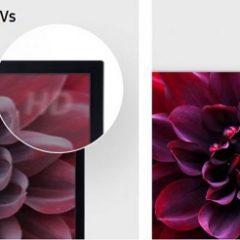Problemele televizoarelor OLED vs QLED: Screen Burn-In