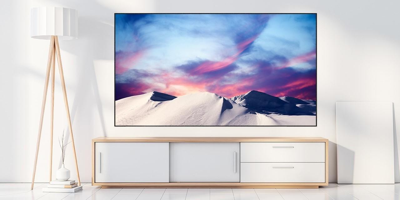 Televizoarele OLED LG 8K 2020