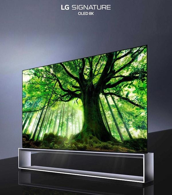 Televizor LG OLED 88Z9PUA