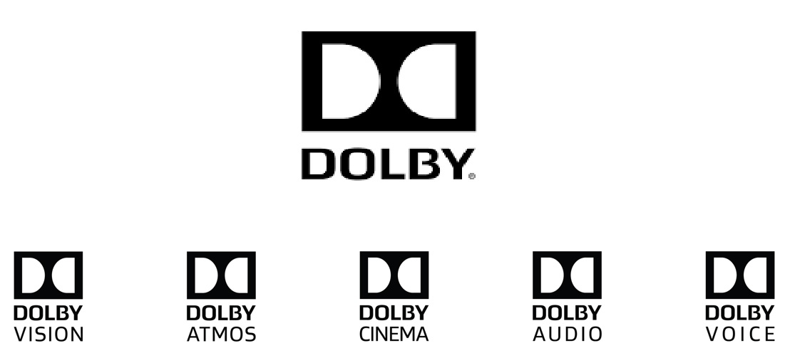 Totul despre Dolby Vision IQ Atmos, Audio Surround, Dolby Voice, Dolby si Cinema